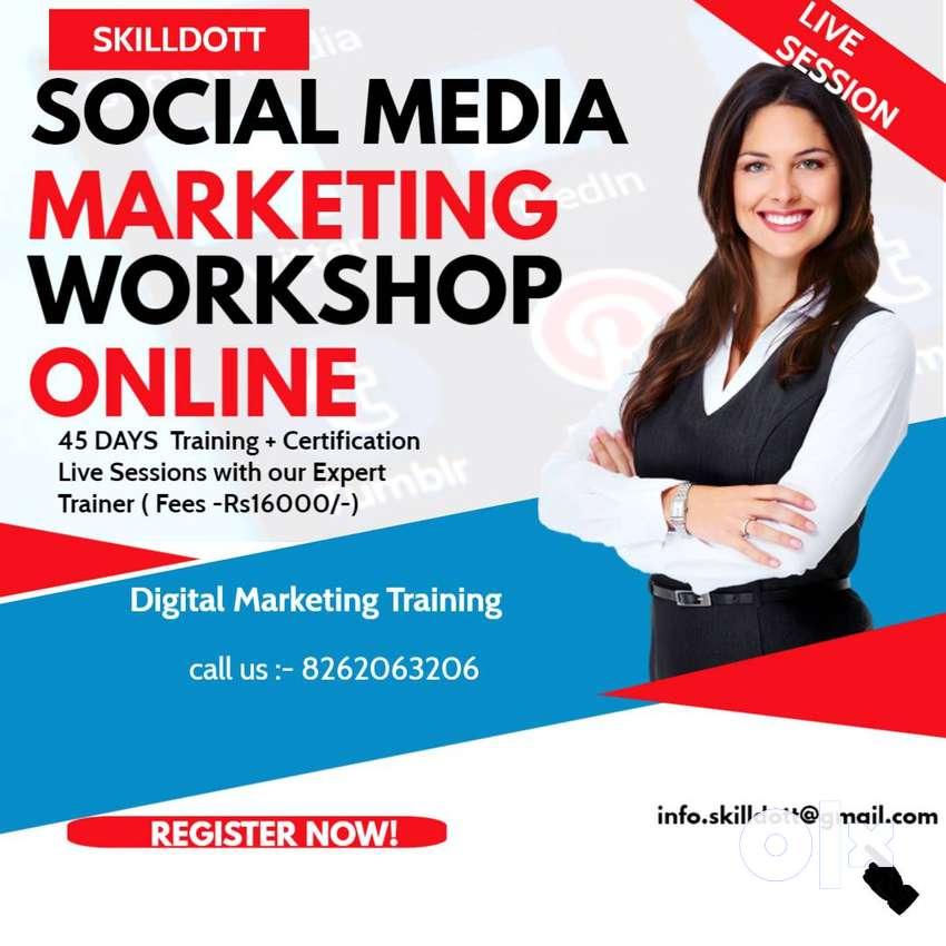 Training -Digital Marketing