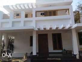 A 4BHK House for sale in Kannadi, Palakkad