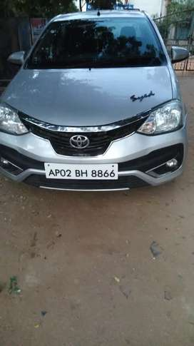 I am driver from anantapur, If u need rental also can contact me.