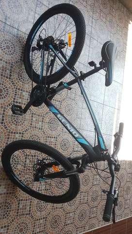 Sepeda MTB GENIO