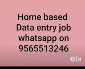 Direct joining in data typing jobs