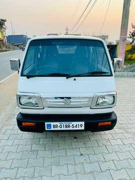 Maruti Suzuki Omni 5 Seater BSIV, 2014, Petrol
