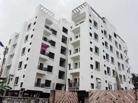 G+5 Residential Semi- Complex located at Andul Road