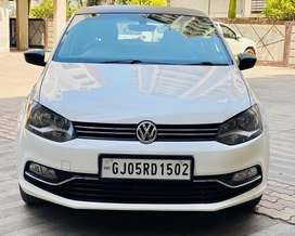 Volkswagen Polo 2018 Diesel Well Maintained
