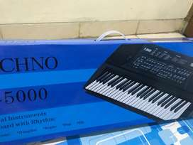 piano techno T-5000