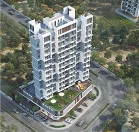 %Launch Offer% 1BHK Masterbedroom at 55 Lakhs Only ,New Panvel