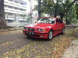 Bmw e36 318i m43 1996