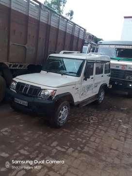 Mahindra Bolero Plus BS III, 2016, Diesel