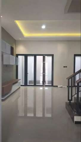 Citra Sun Garden Bukitsari Rumah Baru 2Lantai m Minimalis n Ekonomis