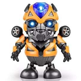Mainan Dance Hero Bumblee Bee