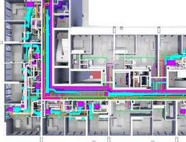 Revit BIM Modeler (MEP and Architectural)