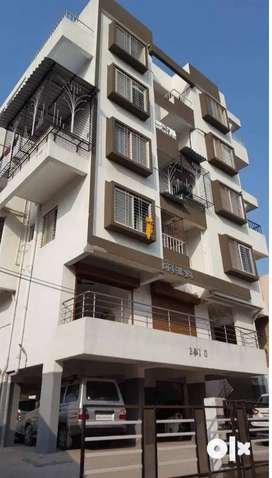 1 BHK ₹ 25.20 Lacs onwards Flat available for Sale, Ready to Move
