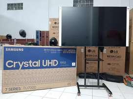 Bracket tv standing untuk tb led lcd 32 - 65 in COD