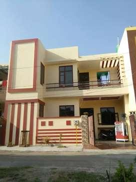 Double Storey Kothi Sale at Westenclave S.t.no.7 Tagore Nagar