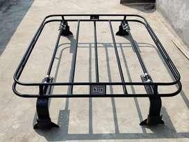 Tata Sumo M-Tek Carriage (Almost New) black colour