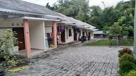 Kost Pasutri / keluarga Paviliun Bulanan, tahunan Jalan Jambon, SKE