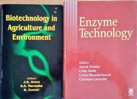 Biotechnology & Enzyme technology