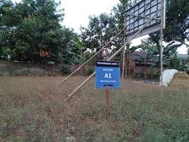 SHM Pecah Per-kavling: Tanah Dijual Murah Prambanan