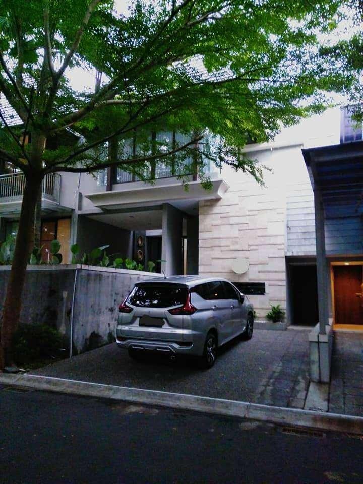 Rumah Mewah Furnish dlm Perumahan Elit Hyarta Residence Jln Palagan