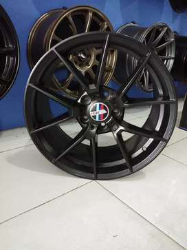 Velg bmw ring 18