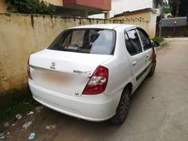 Tata Indigo Ecs CR4 Ola Uber Attached