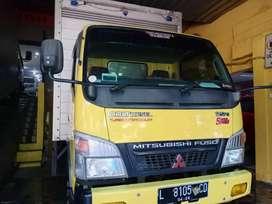 Mitsubishi ColtT FE74S 125PS Box Diesel Manual Istimewa