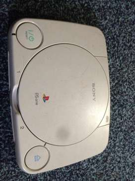Play station( PS one tm)