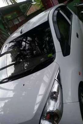 Chevrolet Beat petrol 31000 Kms 2012 year