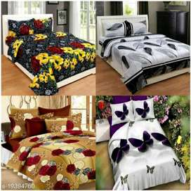 4 bed sheets sirf 999 ma