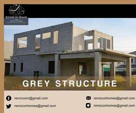 House Construction, Home Builders, Construction company