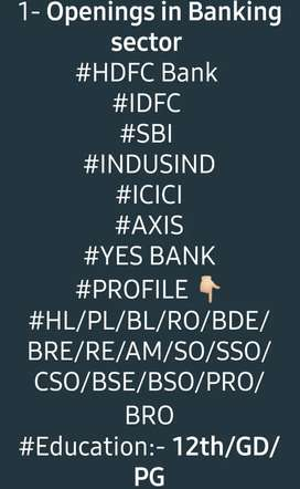 Banking Sector's