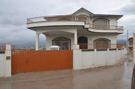 New Triple Story House for Sale in BaniGala