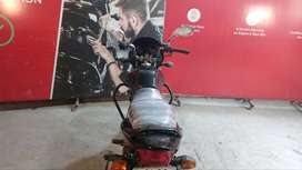 Good Condition Hero Achiever DSS with Warranty |  5116 Delhi