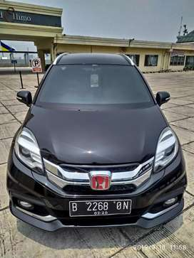 Honda mobilio rs at 2014 tdp 15 jt