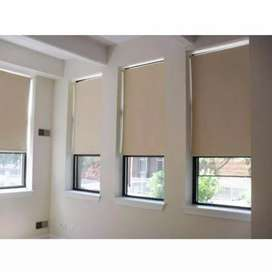 Roller blinds New Colors