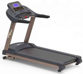 New Ac Motorized Treadmill with 160 kg user weight for sale