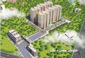 2BHK Pyramid Heights Sector 85 Gurgaon
