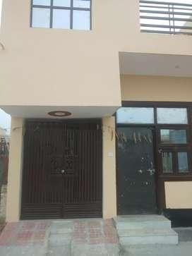 1 Bhk Independent Hause Villa