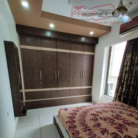 Kudasan 3 bhk Apartment on Sale