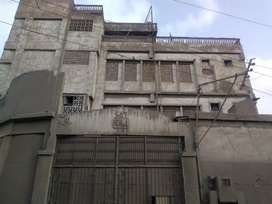 Warehouse, Godown for Rent, Full