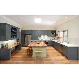 Modular Kitchen Technician