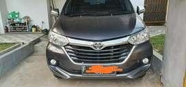 Toyota Avanza G 1.3 M/T, Pribadi, Mulus