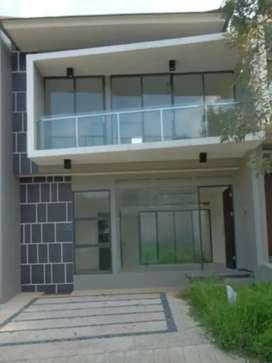 Rumah siap huni di Golden Park 2 Serpong