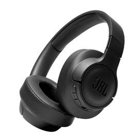 JBL Tune 750BTNC by Harman Over-Ear Wireless Active Noise-Cancelling H
