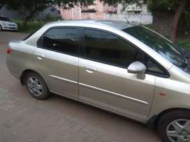 Honda City Zx ZX GXi, 2007, LPG