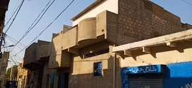 House for sale in Bilawal shah noorani Goth near suparco,Read ad 1st.