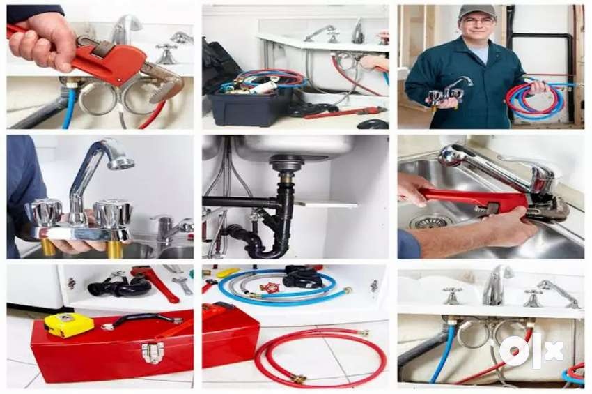 Plumber service 0