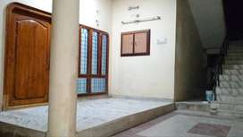 FOR RENT- G. FLOOR- INDEPENDENT HOUSE, MADHURANAGAR,VIJAYAWADA