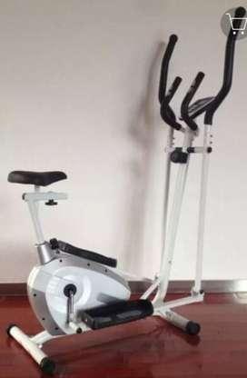Dijual eliptical bike