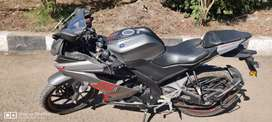 Yamaha R15 2020 model